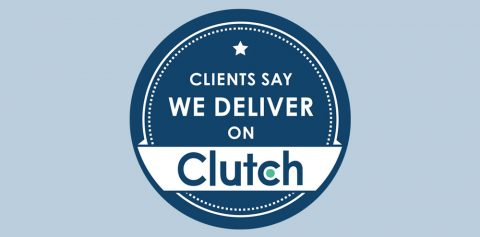 Clutch Highlights A.Y. Technologies as Favoured Canadian App Development Company