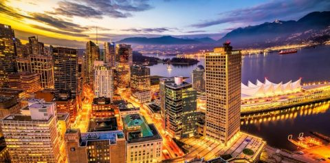 Why Vancouver is the city to build your tech startup