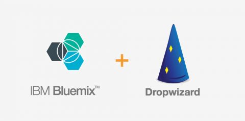 Dropwizard & IBM Bluemix