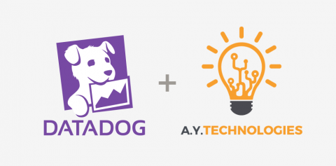 Datadog Partnership – Better Metrics for All