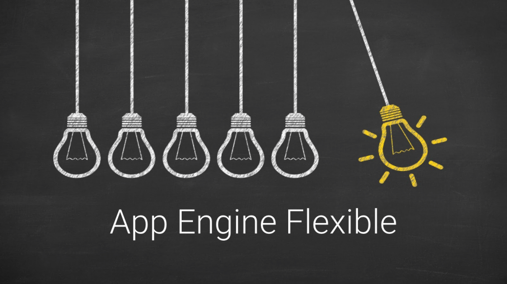 app engine flexible