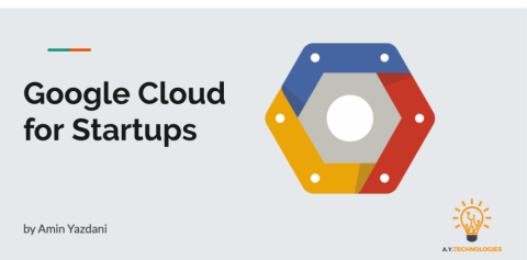 Google Cloud for Startups